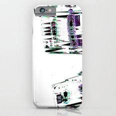 Cassette #3 iPhone 6 Slim Case