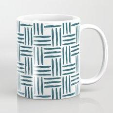 Wasserweave Mug