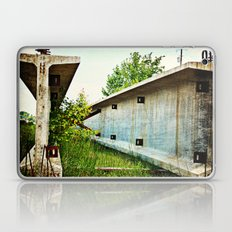 All You Do Is Knock Me Down Laptop & iPad Skin