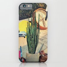 from nowhere to nowhere 1 iPhone 6 Slim Case