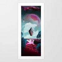 NMS-9747 Art Print