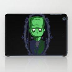 Hey Frankie! iPad Case