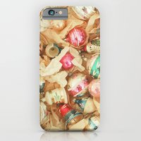 Box of Baubles iPhone 6 Slim Case