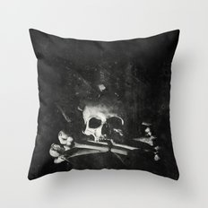 Once Were Warriors V. Throw Pillow
