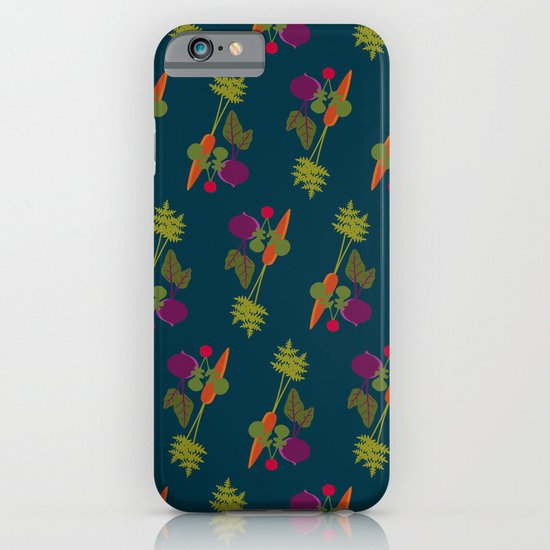 Vegetable Medley iPhone & iPod Case