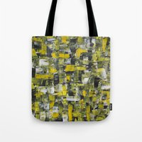 Beehive Rave Tote Bag