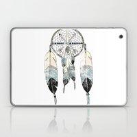TRAUMFÄNGER Laptop & iPad Skin