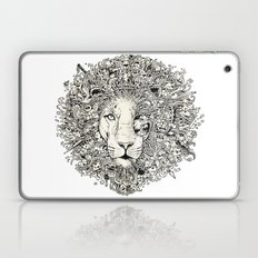 The King's Awakening Laptop & iPad Skin