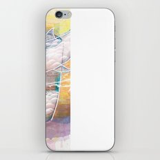 aquarium iPhone & iPod Skin
