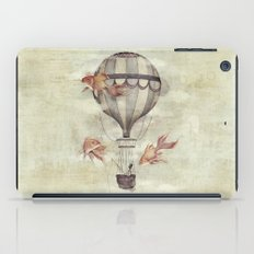 Skyfisher iPad Case
