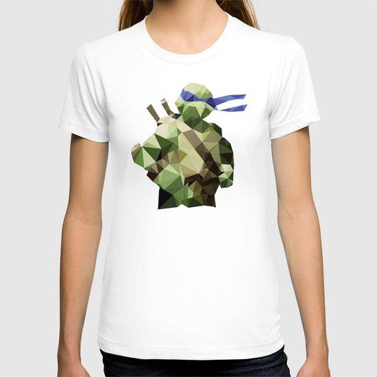 Polygon Heroes - Leonardo T-shirt
