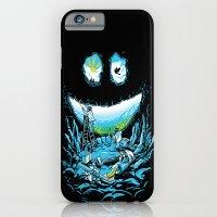 Cave-ities iPhone 6 Slim Case