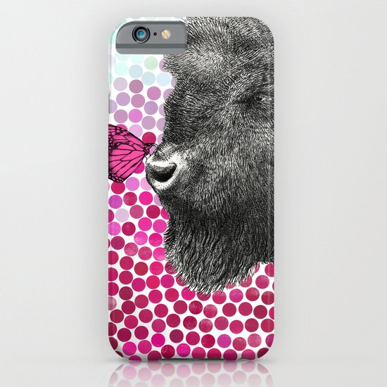 New Friends 4 by Eric Fan & Garima Dhawan iPhone & iPod Case