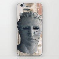 Eros Bendato, Krakow iPhone & iPod Skin