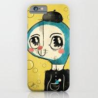 Portrait of Doraemon's Creator, Hiroshi Fujimoto iPhone 6 Slim Case
