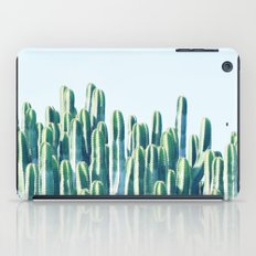 Cactus V2 #society6 #decor #fashion #tech #designerwear iPad Case