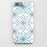 Lattice iPhone 6 Slim Case