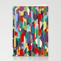 FACET Stationery Cards