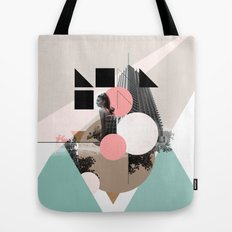 Locals Only - London - UK Tote Bag