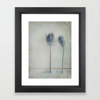 Two Framed Art Print