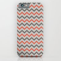 iPhone & iPod Case featuring Chevron. by Priscila Peress