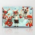 Walter's Imaginarium iPad Case