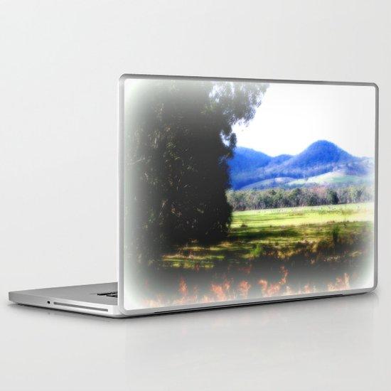 The Pyrenees Laptop & iPad Skin