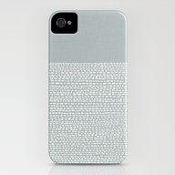 Riverside - Paloma iPhone (4, 4s) Slim Case