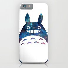 My Neighbor from Outer Space iPhone 6 Slim Case