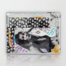 KATE MOSS TRIBE Laptop & iPad Skin