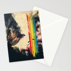 Nox Noctis Stationery Cards