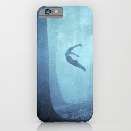 free spirit II iPhone & iPod Case