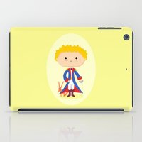 Petit Prince iPad Case