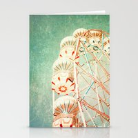 Catch The Breeze Stationery Cards