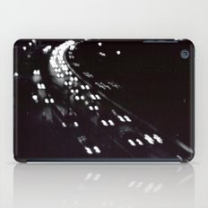 lights over 18 iPad Case