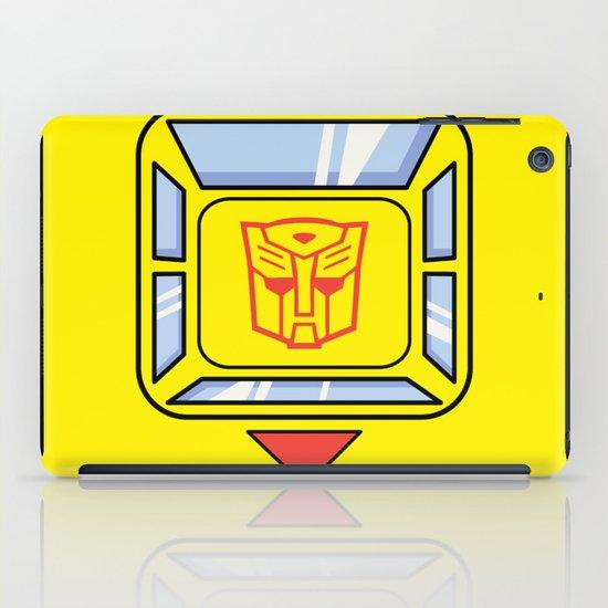 Transformers - Bumblebee iPad Case