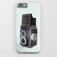 Mediumformat Camera, Two… iPhone 6 Slim Case