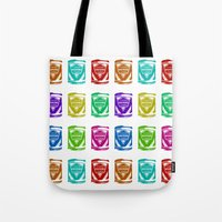 Condensed Milk (Sgushche… Tote Bag