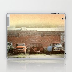 Bone Yard Laptop & iPad Skin