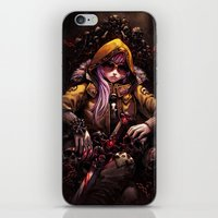 IMDH iPhone & iPod Skin