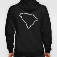Ride Statewide - South Carolina Hoody