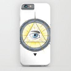 Eye of Providence Slim Case iPhone 6s
