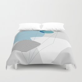 Duvet Cover - Graphic 133 - Mareike Böhmer