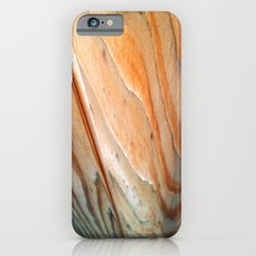 Wood Texture II iPhone 6 Slim Case