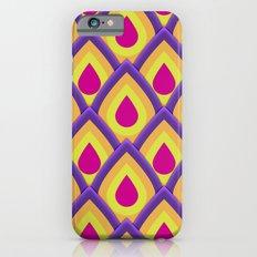 Ananas Comosus iPhone 6 Slim Case