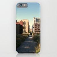 The Highline iPhone 6 Slim Case