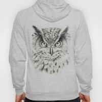 Owl G2011-012 Hoody