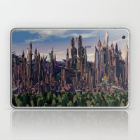 Rise  of  Ruin Laptop & iPad Skin