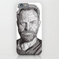 Sting iPhone 6 Slim Case