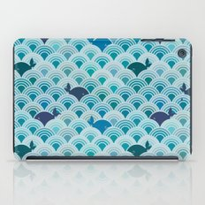 SONG OF THE SEA iPad Case